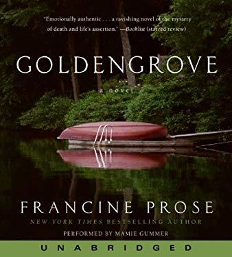 Goldengrove 9780061664588