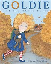 ISBN 9780060000080 product image for Goldie and the Three Bears | upcitemdb.com
