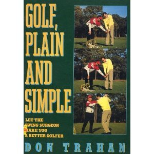 Golf, Plain and Simple