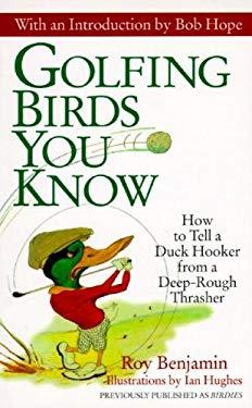 Golfing Birds You Know