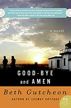 Good-Bye and Amen
