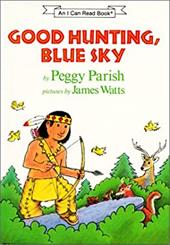 Good Hunting, Blue Sky 165310