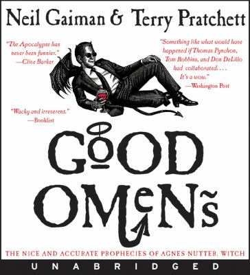 Good Omens 9780061735813
