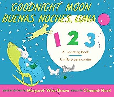 Goodnight Moon 123/Buenas Noches, Luna: A Counting Book/Un Libro Para Contar 9780061173820