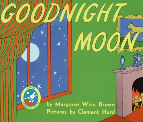 Goodnight Moon 9780060775858
