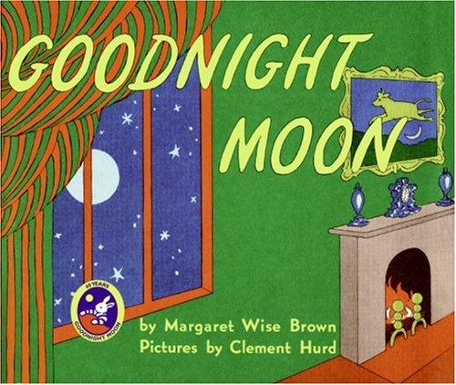 Goodnight Moon 9780061119774