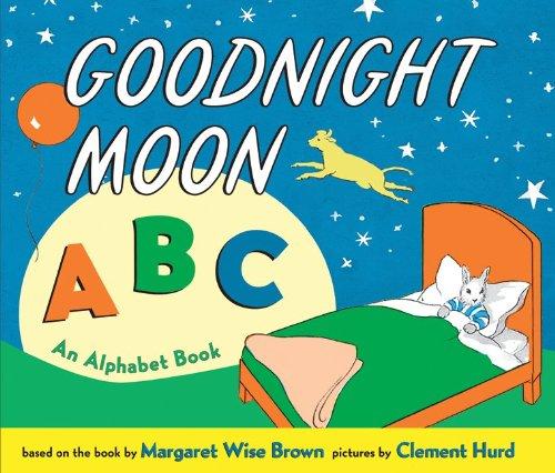 Goodnight Moon ABC: An Alphabet Book 9780061894909
