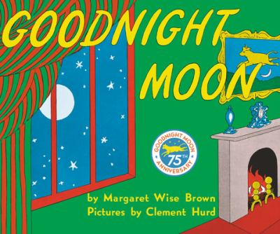 Goodnight Moon 9780064430173