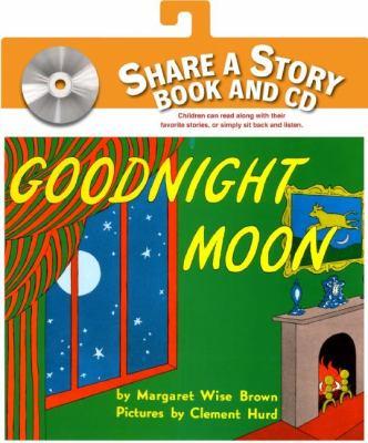 Goodnight Moon [With CD (Audio)]