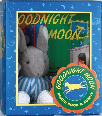 Goodnight Moon [With Plush]