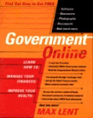 Government Online