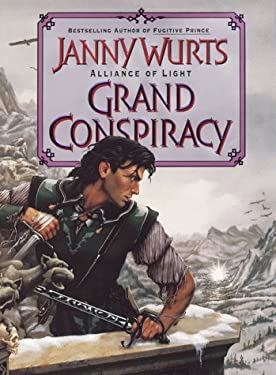 Grand Conspiracy: The Wars of Light and Shadow