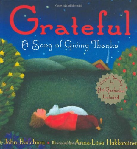 Grateful: A Song of Giving Thanks