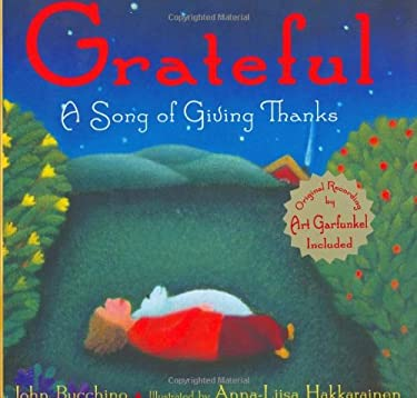 Grateful: A Song of Giving Thanks [With CD]