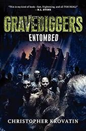 ISBN 9780062077462 product image for Gravediggers: Entombed   upcitemdb.com