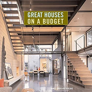 Great Houses on a Budget 9780060779931