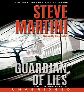 Guardian of Lies 9780060727581
