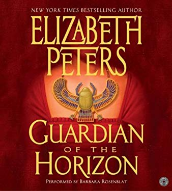 Guardian of the Horizon CD: Guardian of the Horizon CD