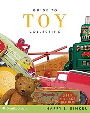 Guide to Toy Collecting 9780061341410