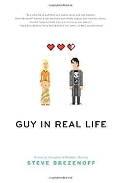 Guy in Real Life