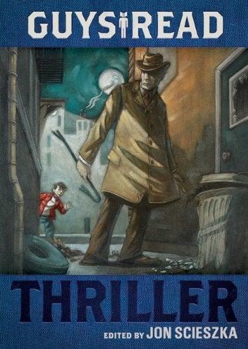 Thriller 9780061963759