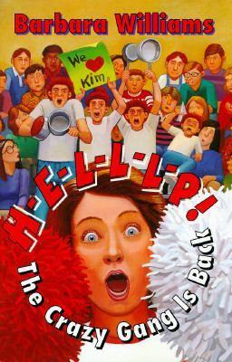 H-E-L-L-L-P! the Crazy Gang is Back!