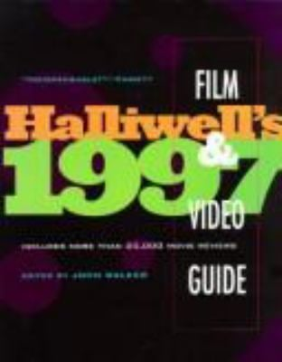 Halliwell's Film and Video Guide, 1997