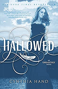 Hallowed: An Unearthly Novel 9780061996191