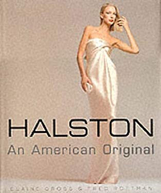 Halston: An American Original 9780060193188