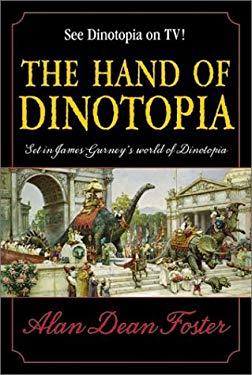 Hand of Dinotopia