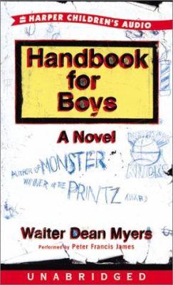 Handbook for Boys: Handbook for Boys