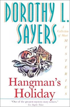 Hangman's Holiday: Collection of Short Mysteries, a
