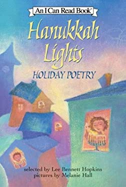 Hanukkah Lights: Holiday Poetry