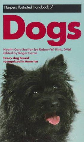 Harper Illustrated Handbook of Dogs