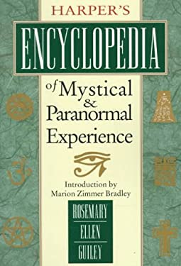 Harper's Encyclopedia of Mystical and Paranormal Experience 9780062503664