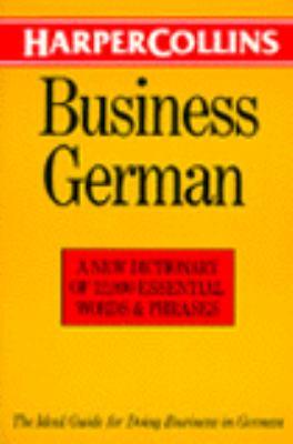 HarperCollins Business German