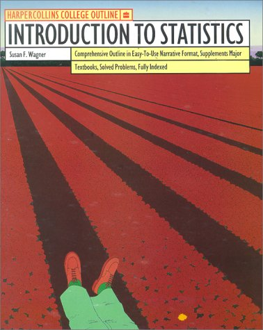 HarperCollins College Outline Introduction to Statistics