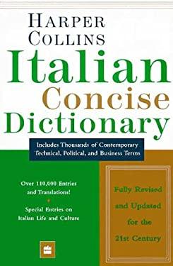 HarperCollins Italian Concise Dictionary