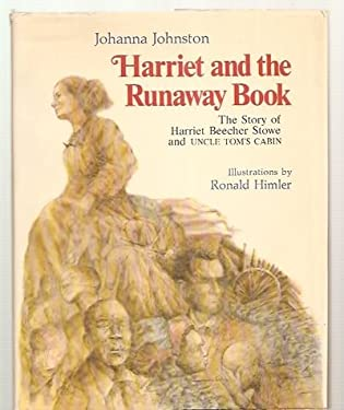Harriet and the Runaway Book