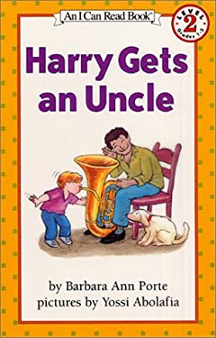 Harry Gets an Uncle