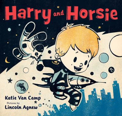 Harry and Horsie