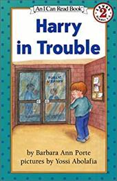 Harry in Trouble 155635