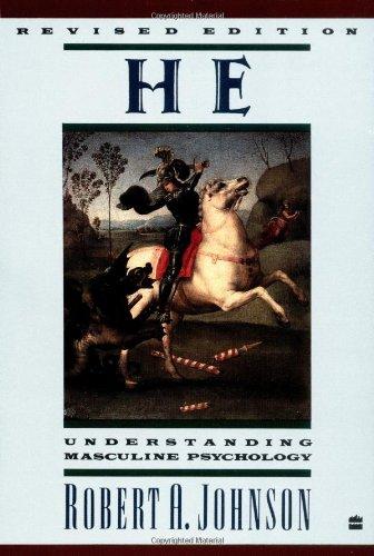He: Understanding Masculine Psychology 9780060963965