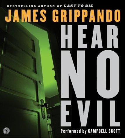 Hear No Evil CD