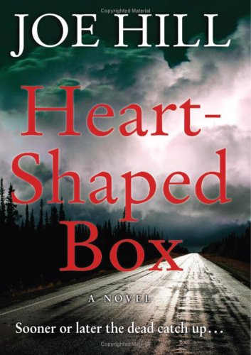 Heart-Shaped Box 9780061147937