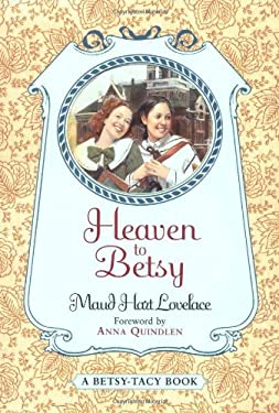 Heaven to Betsy