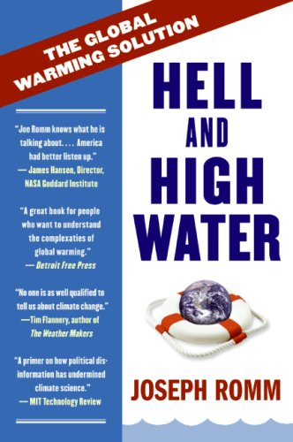 Hell and High Water: The Global Warming Solution 9780061172137