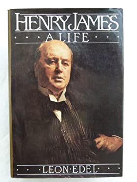 Henry James, a Life