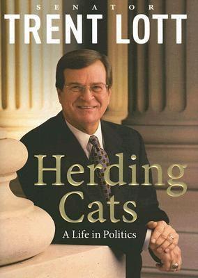 Herding Cats: A Life in Politics