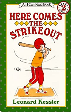 Here Comes the Strikeout!